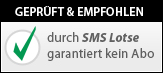 Mehr Free SMS bei SMS-Lotse.de